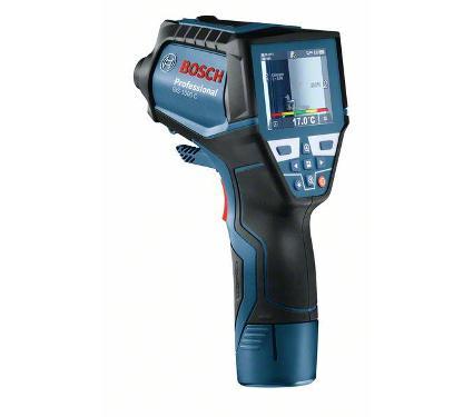Пирометр (термодетектор) BOSCH GIS 1000C (0601083300)