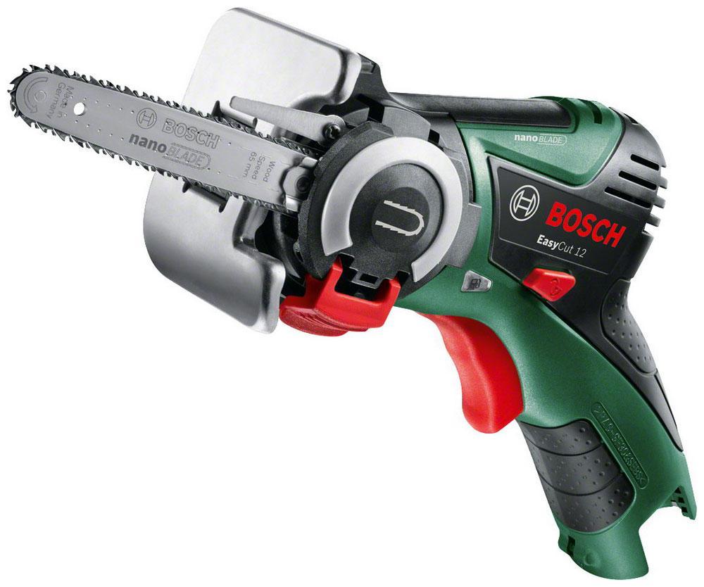 Купить со скидкой Пила цепная Bosch Easycut 12 (0.603.3c9.001)