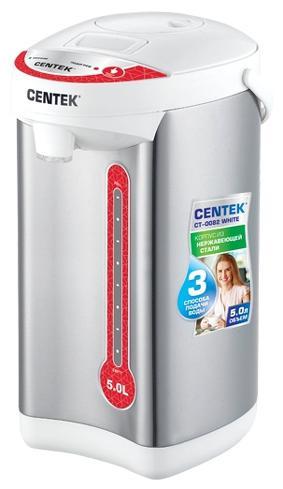 Термопот Centek Ct-0082b бритва centek ct 2150 b