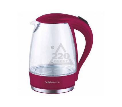 Чайник VES 2006- R