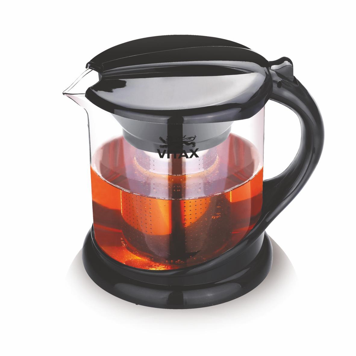 Чайник заварочный Vitax Vx-3304 видеорегистратор intego vx 410mr