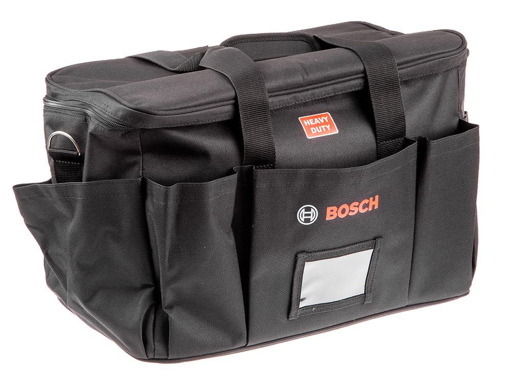 Картинка для Сумка Bosch для хранения инструмента 1618dz3gb5