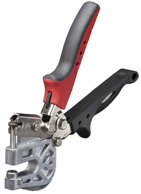 Клещи Malco Hp18kr ev усиленные двурычажные ножницы по металлу бульдог malco m2005 ev