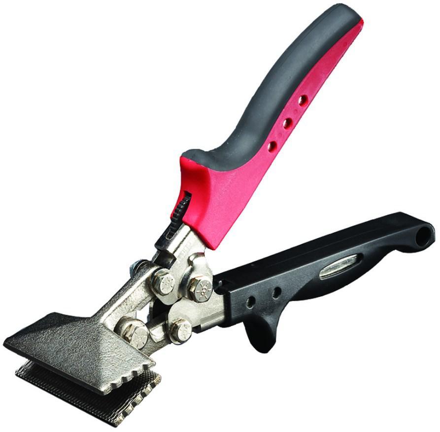 Клещи Malco S2r ev усиленные двурычажные ножницы по металлу бульдог malco m2005 ev