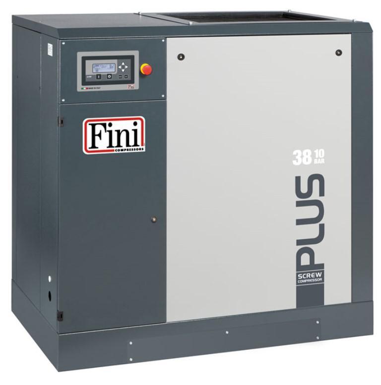 Компрессор Fini Plus 38-08 (ie3) купить винтовой ротационный компрессор красноярск