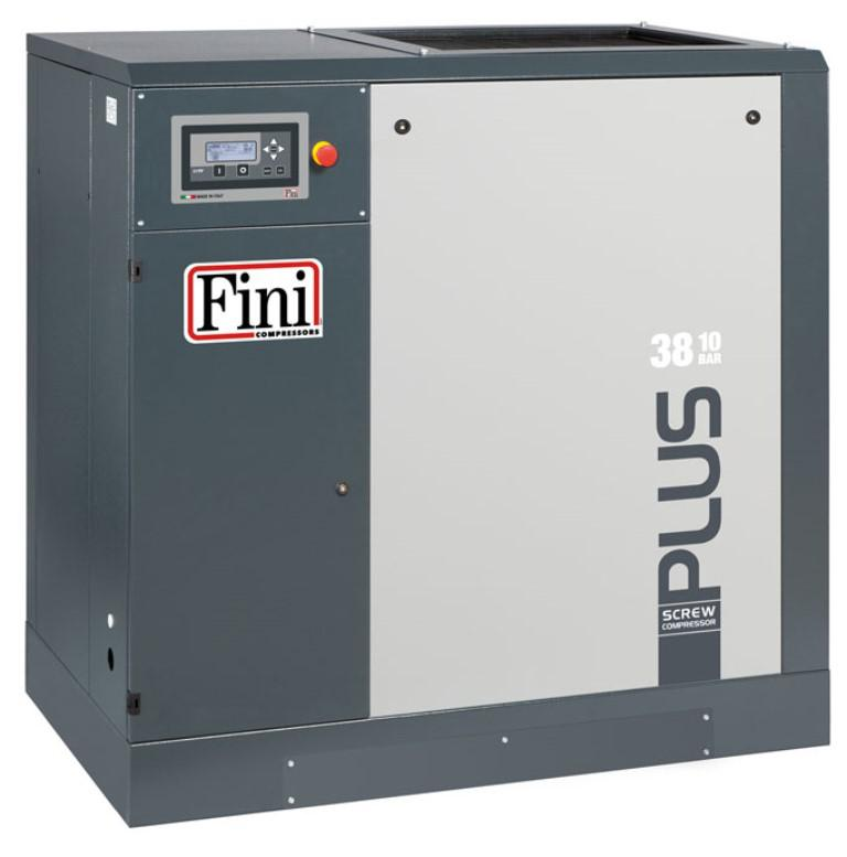 Компрессор Fini Plus 38-10 (ie3) компрессор fini plus 16 10 500 es ie3