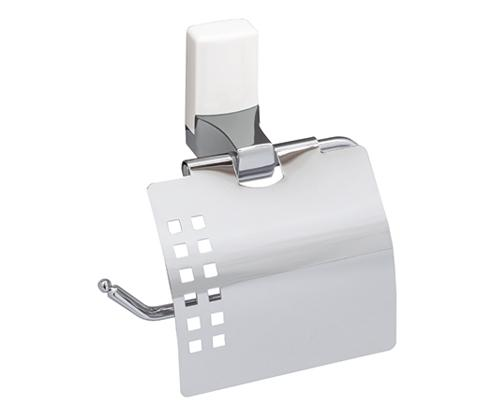Держатель Wasserkraft K-5025white leine держатель туалетной бумаги wasserkraft leine k 5025white