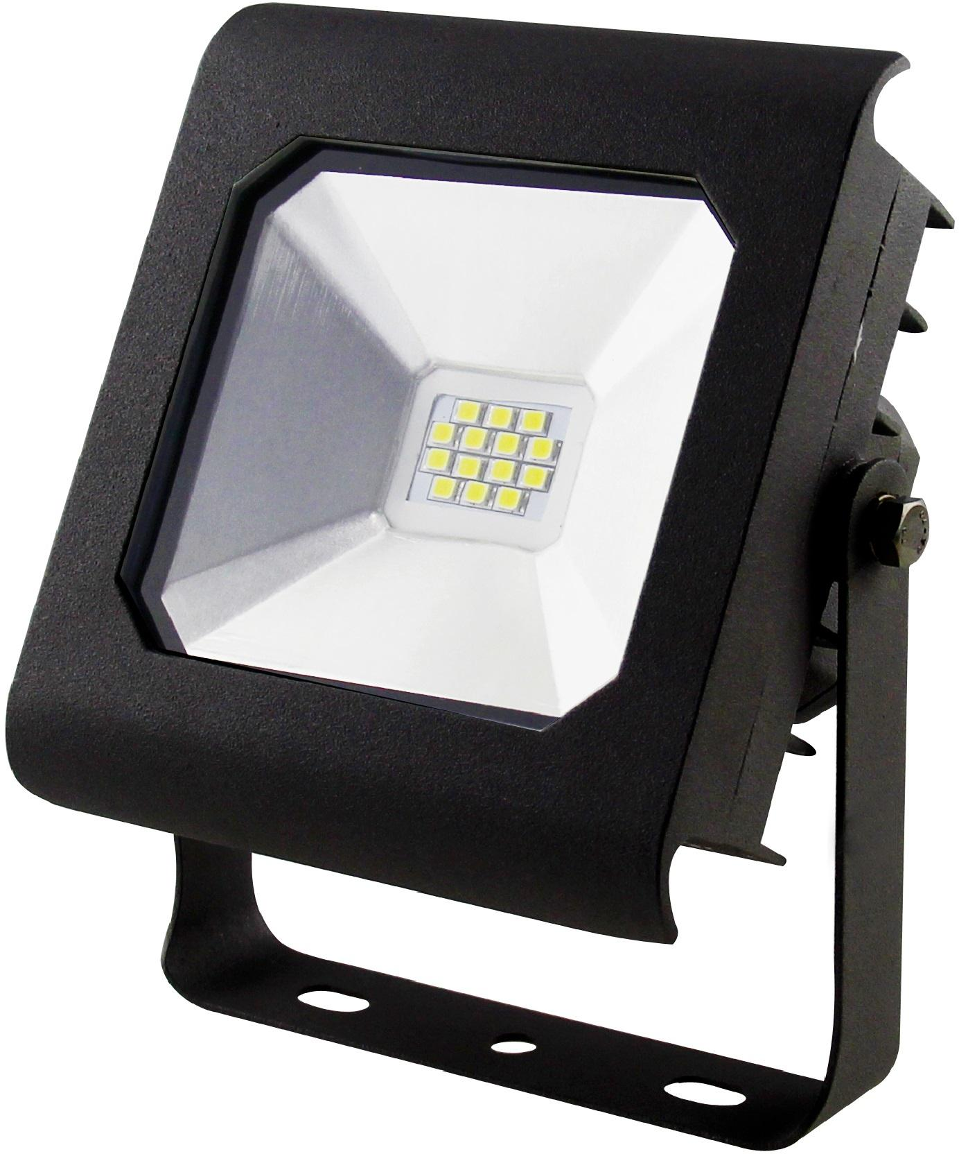 Прожектор ЭРА Б0028649 smd pro