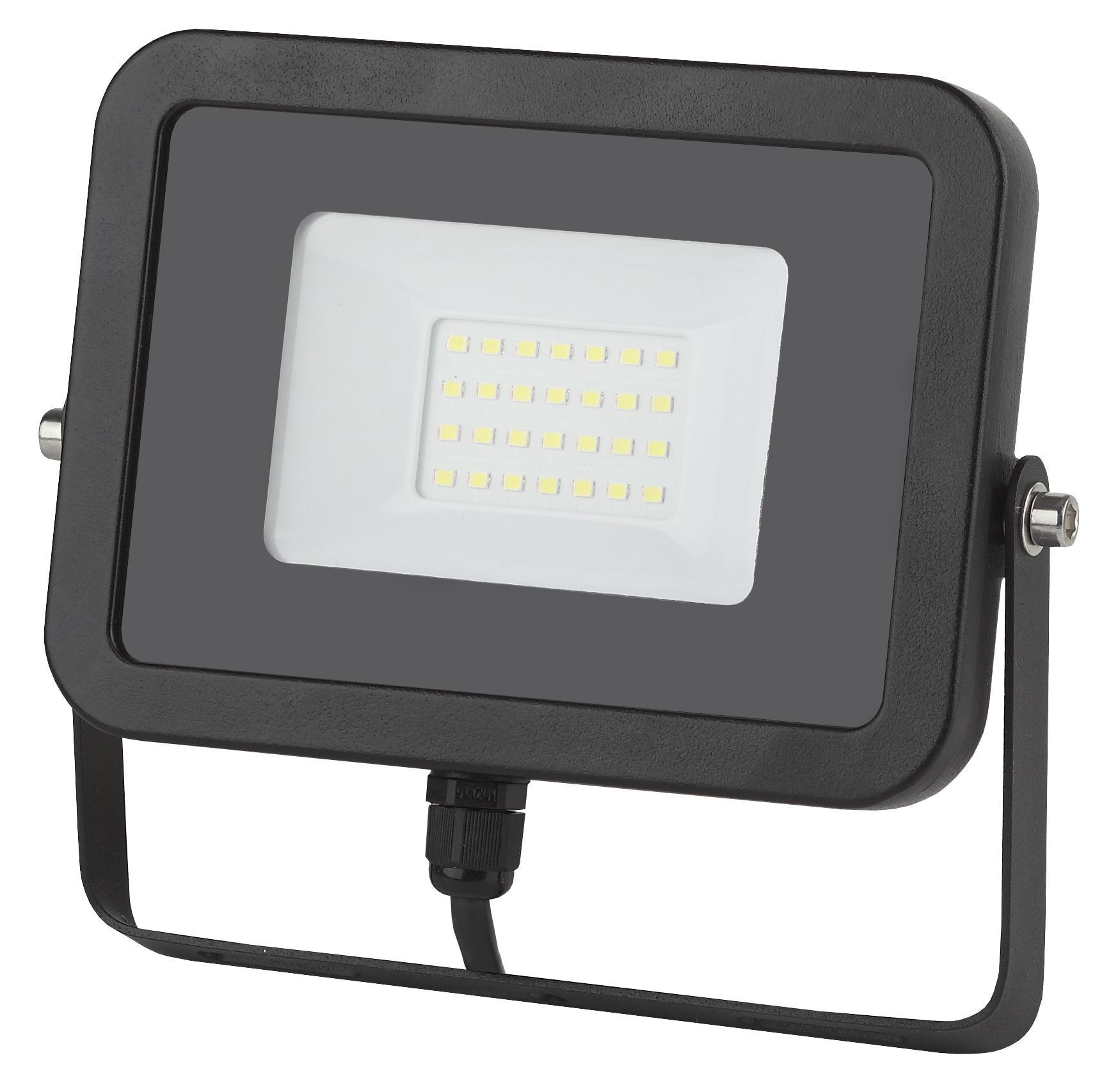 Прожектор ЭРА Б0027790 smd eco slim