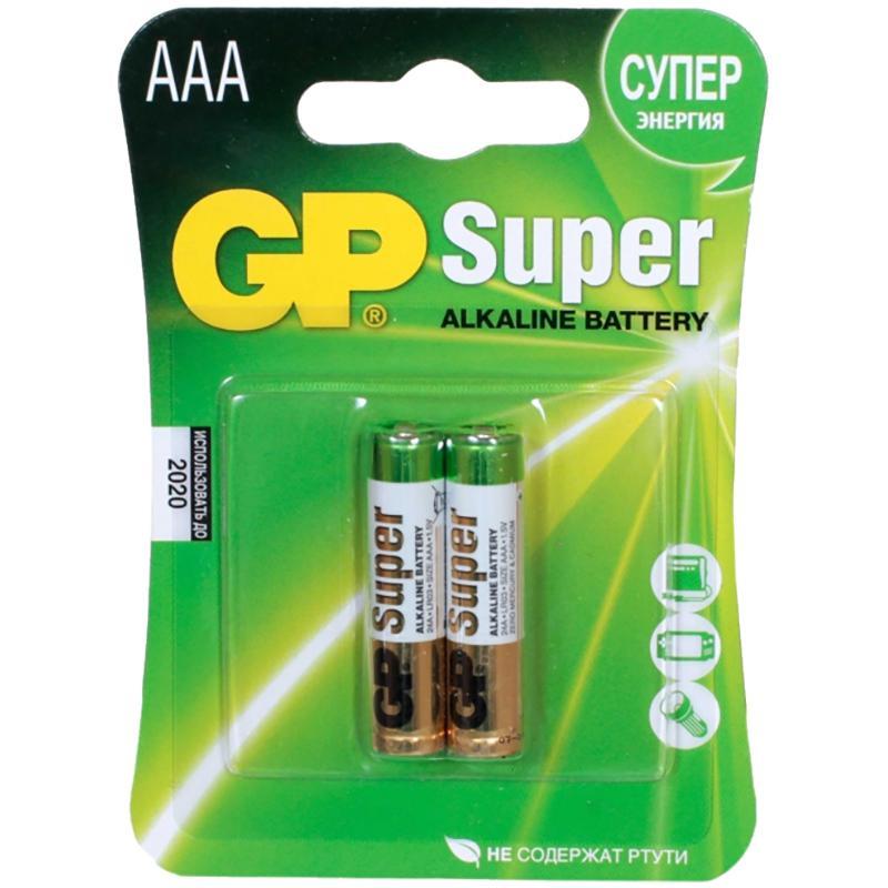 Батарейка Gp 24a-2cr2 аккумуляторная батарейка аа gp smart energy 100aahcsv aa nimh 1000mah 2шт gp 100aahcsv 2cr2
