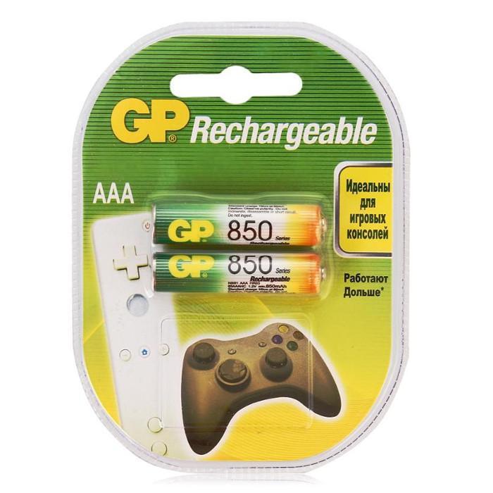 Аккумулятор Gp 85aaahc-2decrc2 аккумулятор