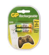 GP 85AAAHC-2DECRC2 20/200 Тип: AAA (LR03) (Кол-во в уп. 2шт.)