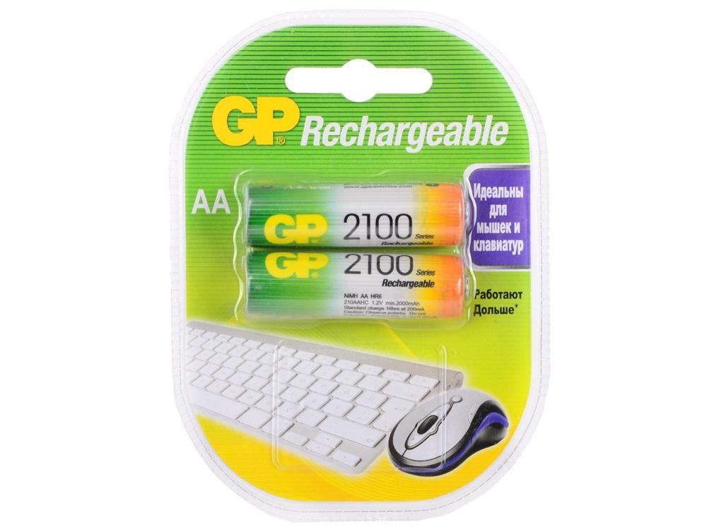 Аккумулятор Gp 210aahc-2decrc2 аккумулятор