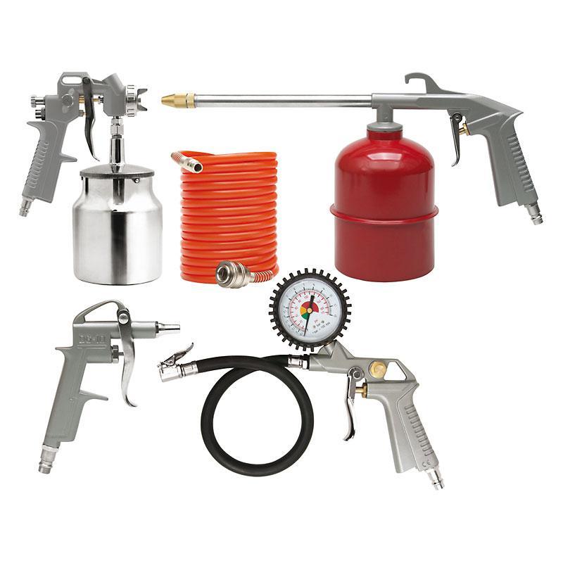Набор инструментов Vorel 81637