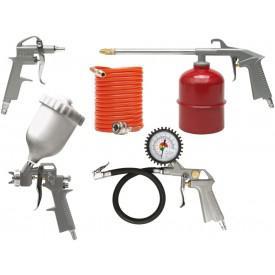 Набор инструментов Vorel 81638 ключ торцевой vorel l типа 17мм