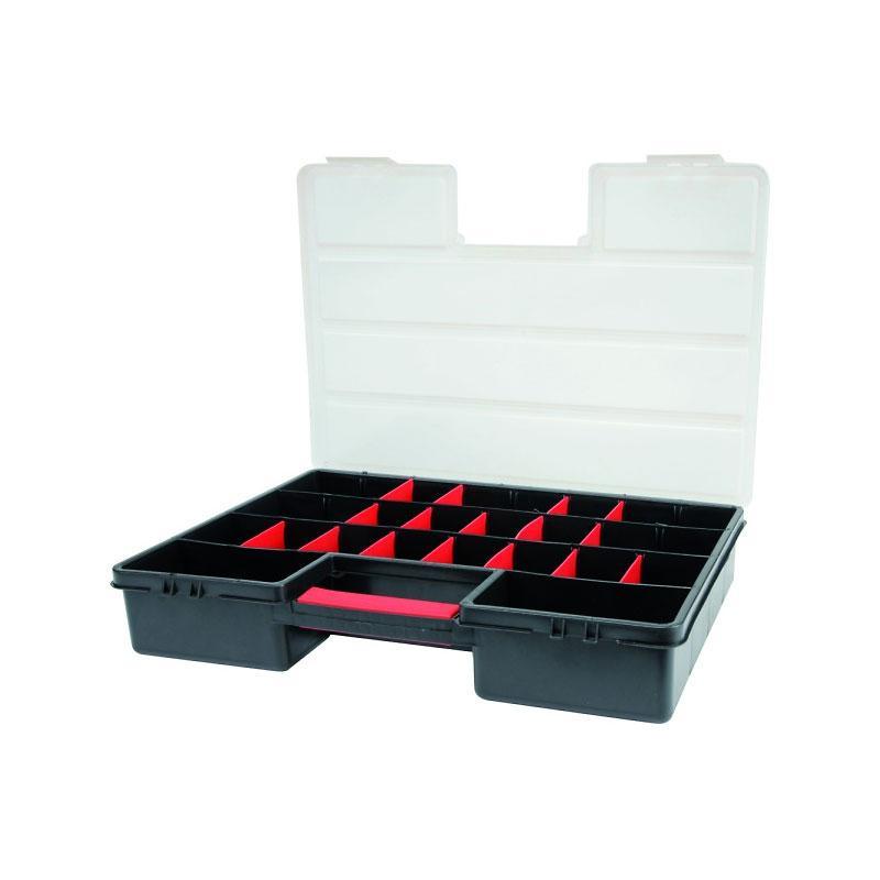 Органайзер Vorel 78819 ключ торцевой vorel l типа 17мм
