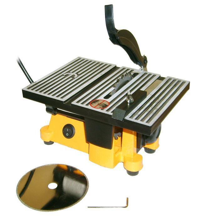 Станок распиловочный Skrab J1f-dc100 53000
