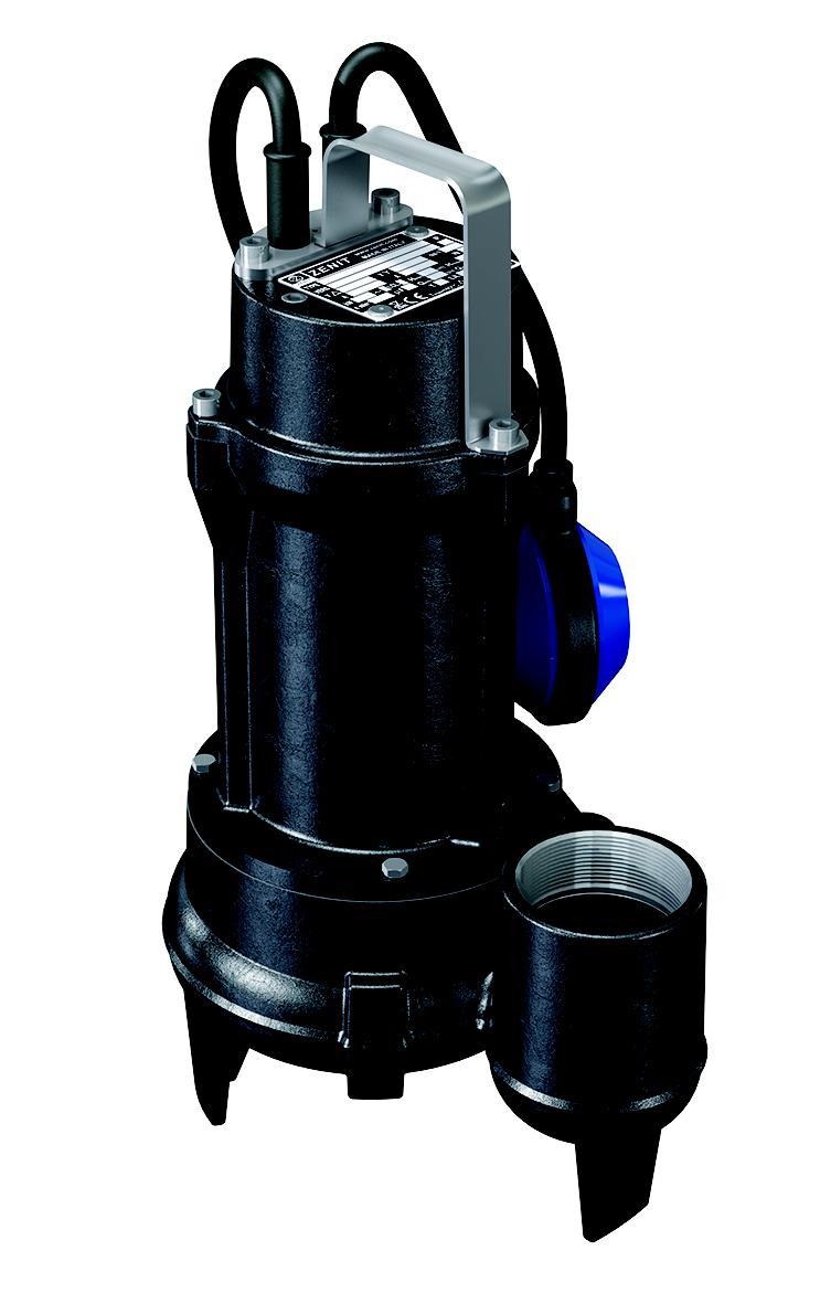 Насос Zenit Dge 50/2/g50v b0bm5 nc q tcg e-sicm 05 0 2% 50