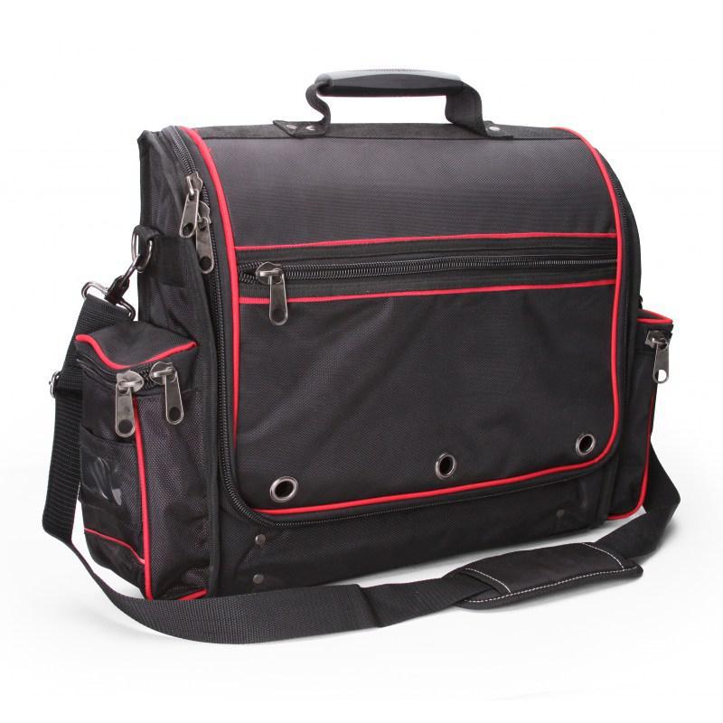 Сумка КВТ С-09 (73528) сумка пояс монтажника квт с 11 цвет черный