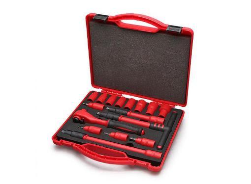 Набор инструментов КВТ НИИ-16 (71104)