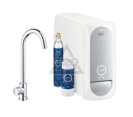 Вентиль GROHE Blue Home 31498000