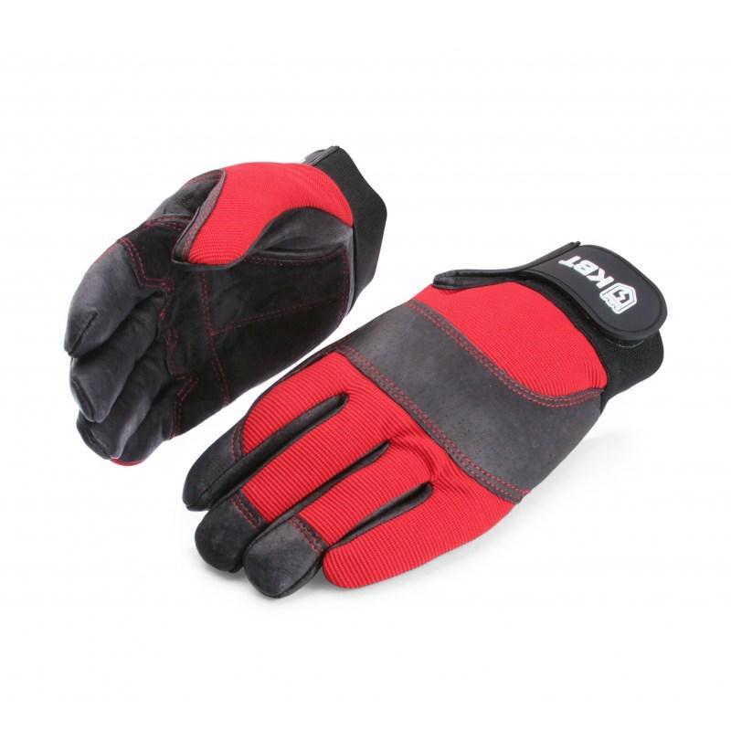 Перчатки КВТ С-33 (m)