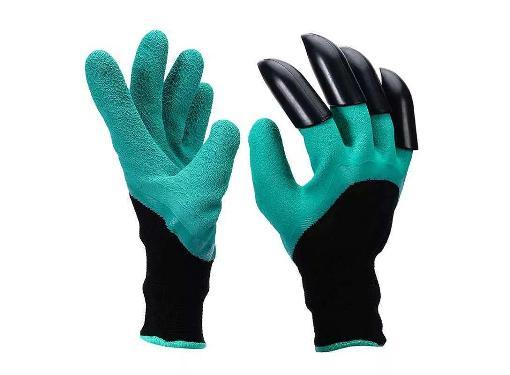 Перчатки садовые БЕРТА 495