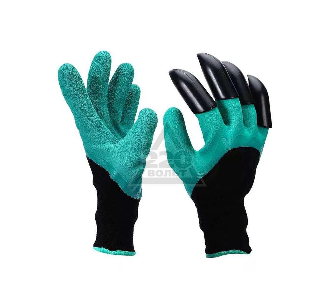 Перчатки БЕРТА 495