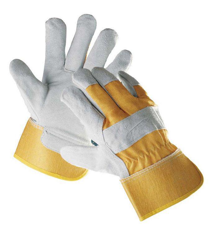 Перчатки БЕРТА 323