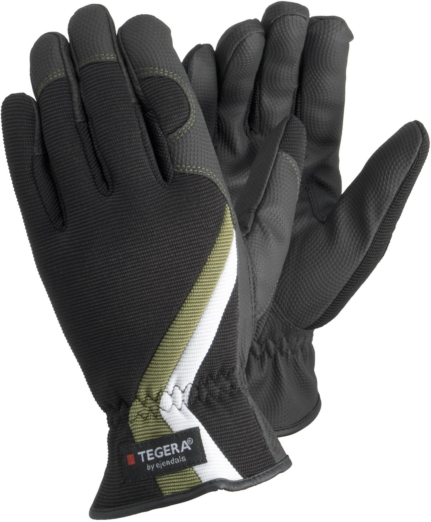 цена Перчатки Tegera 90025 онлайн в 2017 году