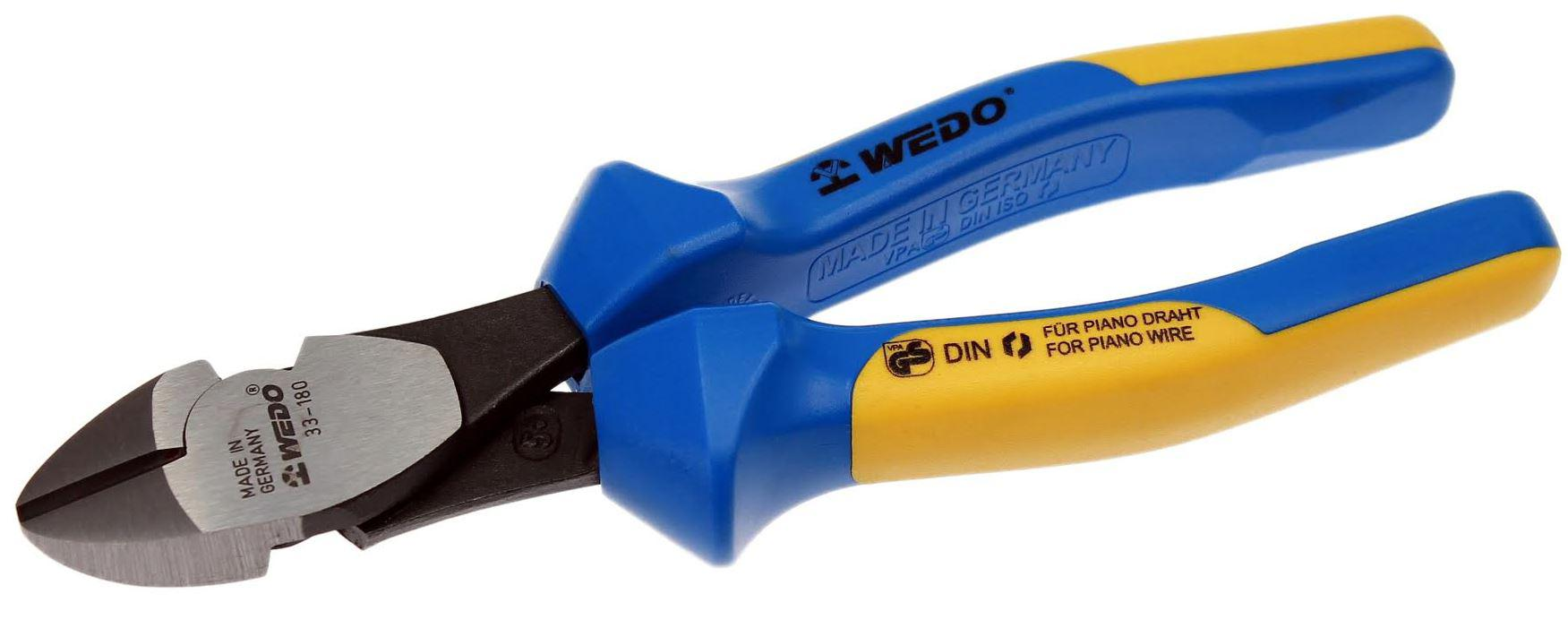 Бокорезы Wedo 33-180/30r4