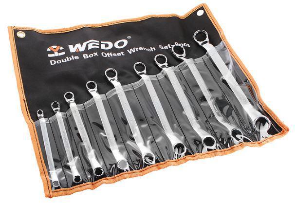 Набор ключей Wedo Wd202b9 390mm cylinder water tank sc600 pump all in one set maximum flow 600l h computer water cooling radiator