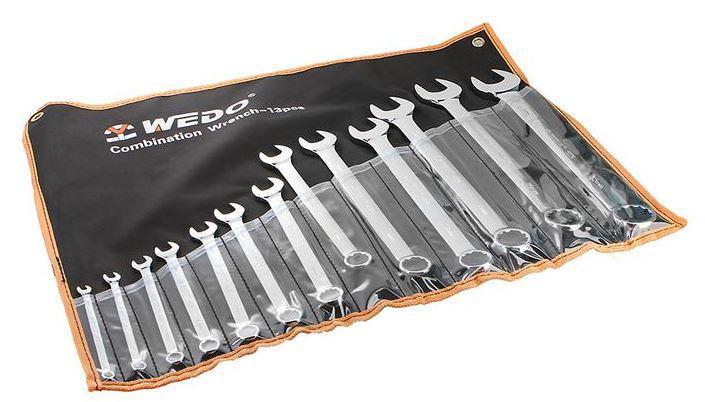 Набор ключей Wedo Wd203b13 набор инструмента wedo wd202b13