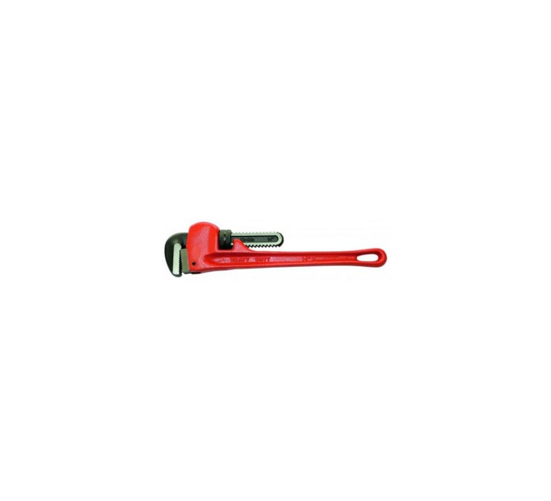 Ключ трубный шведский WEDO WD301-04