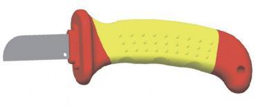 Нож Wedo Wd520-02