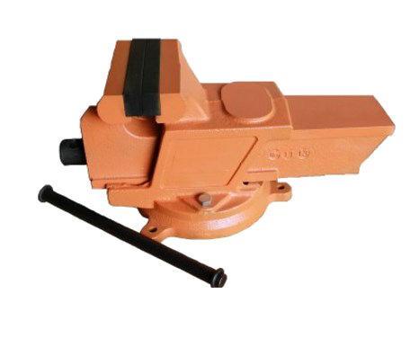 Тиски Wedo ТСЧ-150