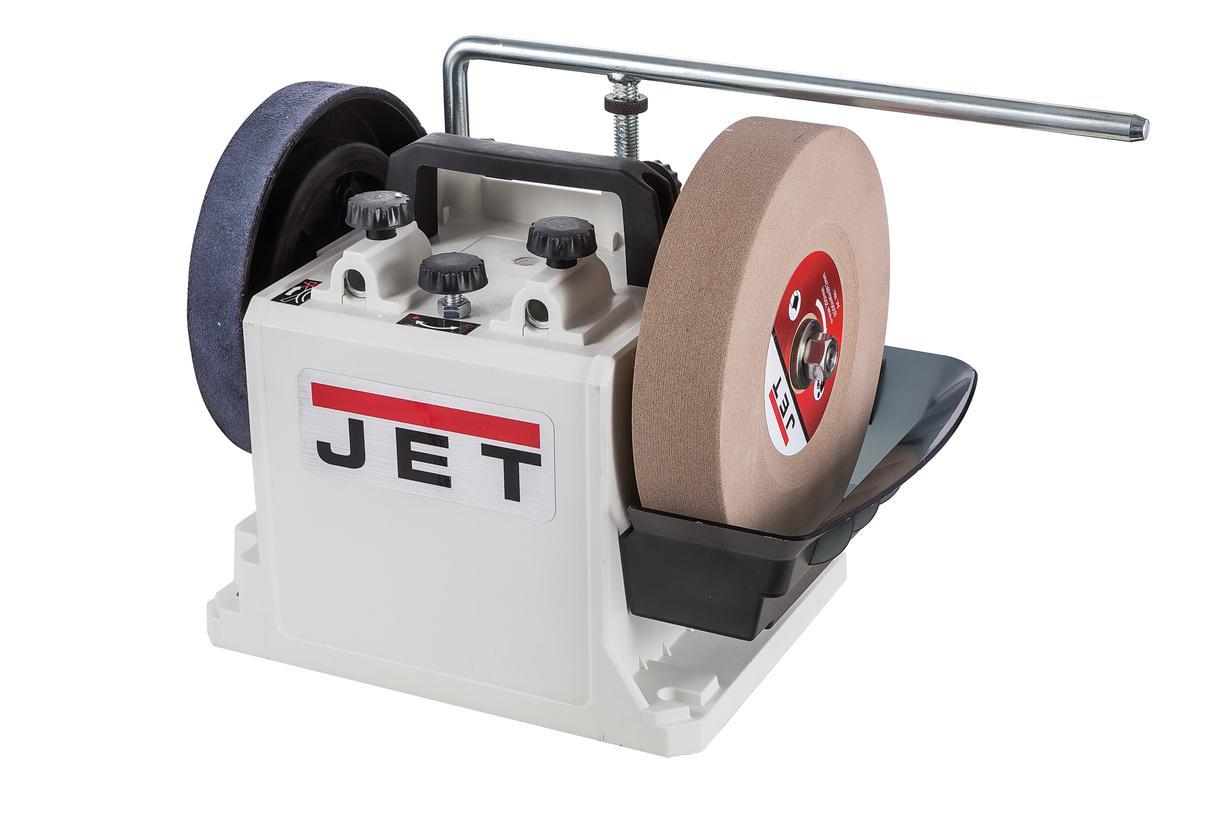 Шлифовально-полировальный станок Jet Jssg-8-m 230 В 10000409m