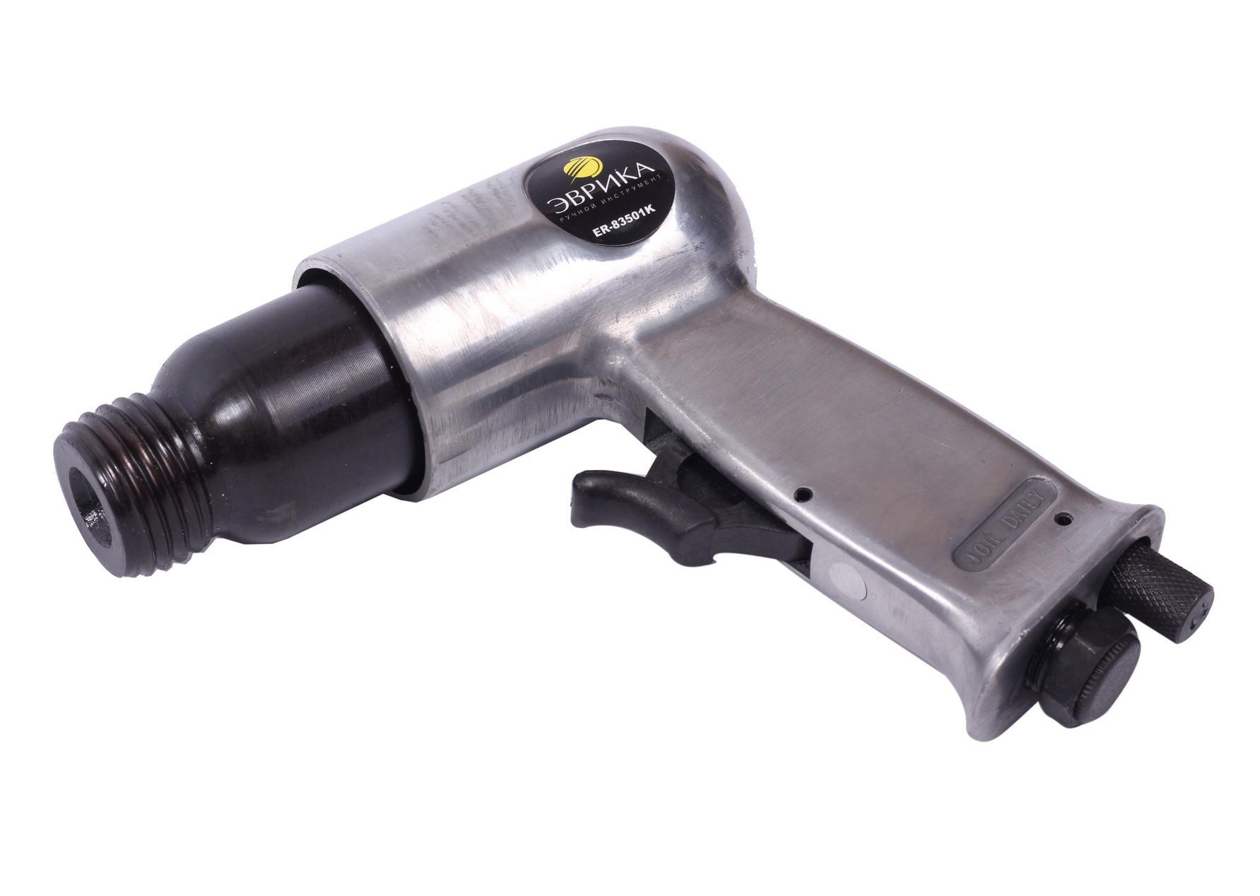 Отбойный молоток пневматический ЭВРИКА Er-83501k
