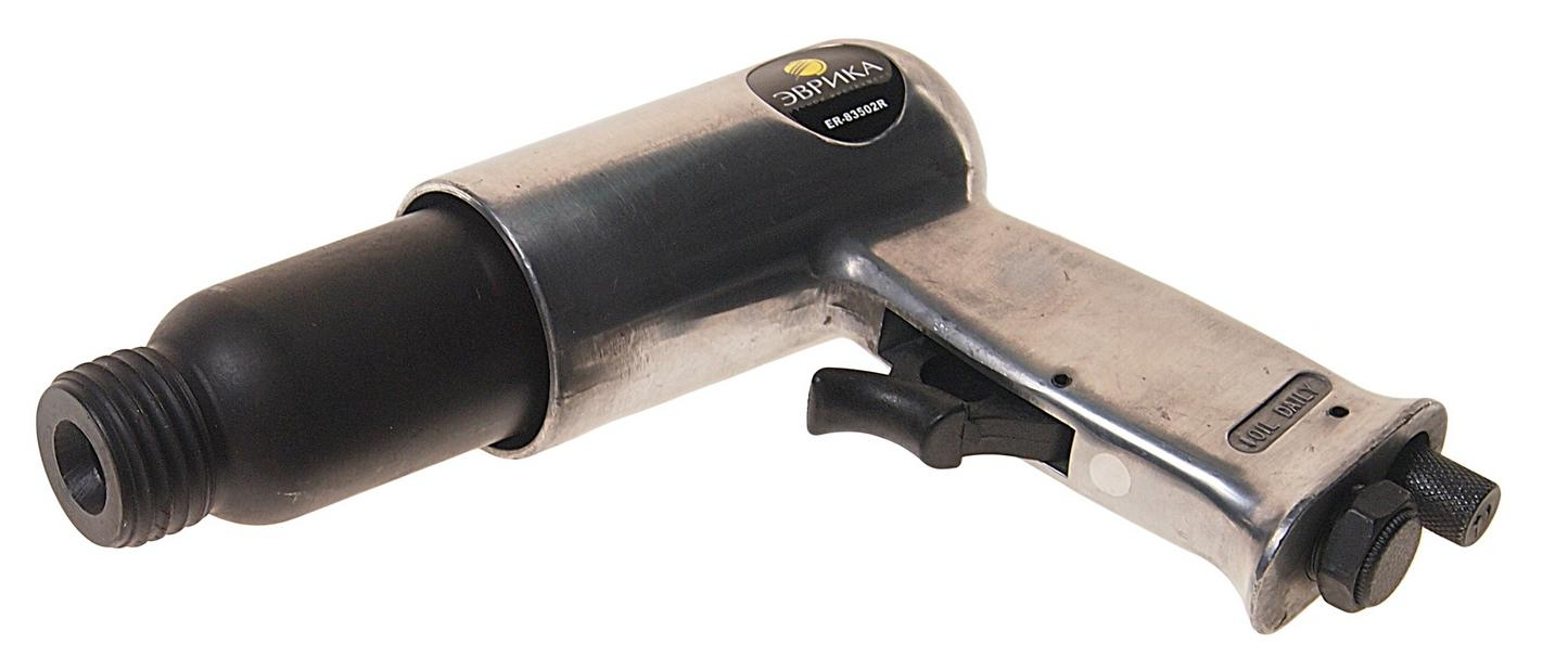 Отбойный молоток пневматический ЭВРИКА Er-83502r отбойный молоток пневматический ingersoll rand 116 eu