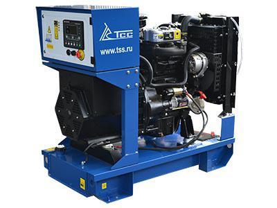 Дизельный генератор ТСС АД-10С-Т400-1РМ10 6482 дизельный генератор тсс ад 20с т400 1рм10 6419