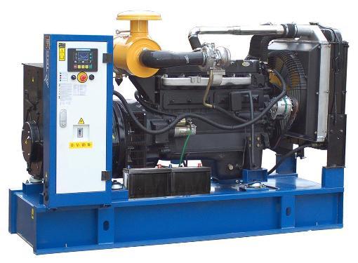 Дизельный генератор ТСС АД-100С-Т400-1РМ11 4684