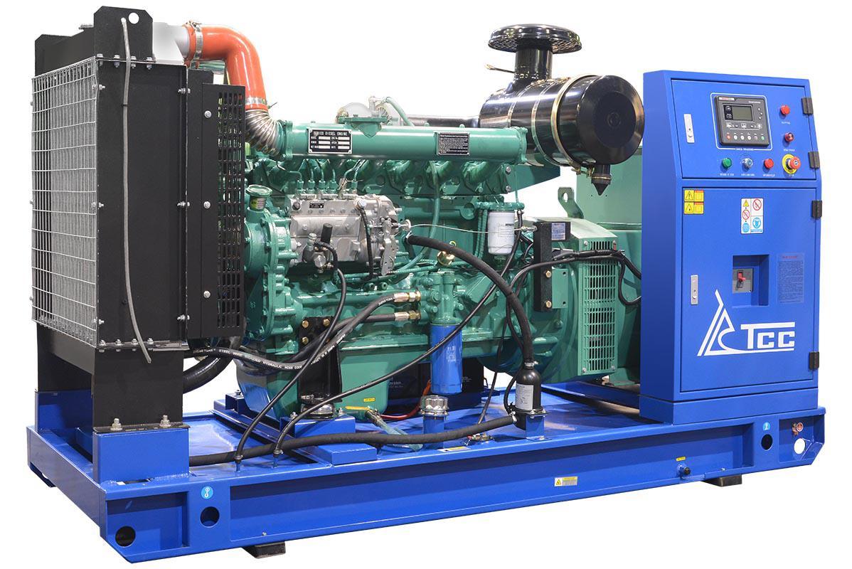Дизельный генератор ТСС АД-105С-Т400-1РМ11 10164