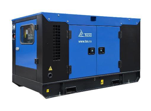 Дизельный генератор ТСС АД-12С-230-1РКМ11 15039