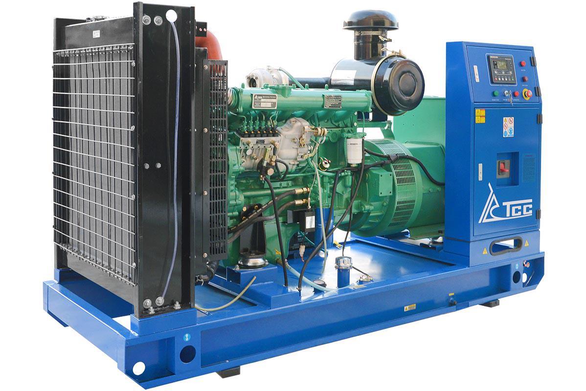 Дизельный генератор ТСС АД-150С-Т400-1РМ11 13706