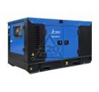 Дизельный генератор ТСС АД-20С-Т400-1РКМ11 15014