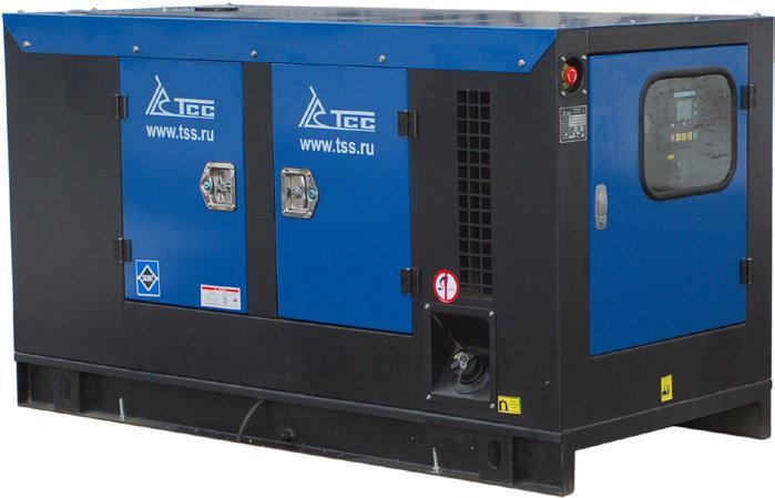 Дизельный генератор ТСС АД-20С-Т400-1РКМ13 111893 дизельный генератор тсс ад 20с т400 1рм10 6419