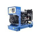 Дизельный генератор ТСС АД-20С-Т400-1РМ10 6419