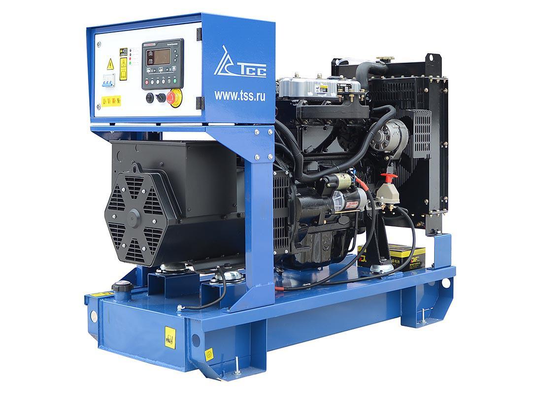 Дизельный генератор ТСС АД-24С-Т400-1РМ10 6418 дизельный генератор тсс ад 20с т400 1рм10 6419