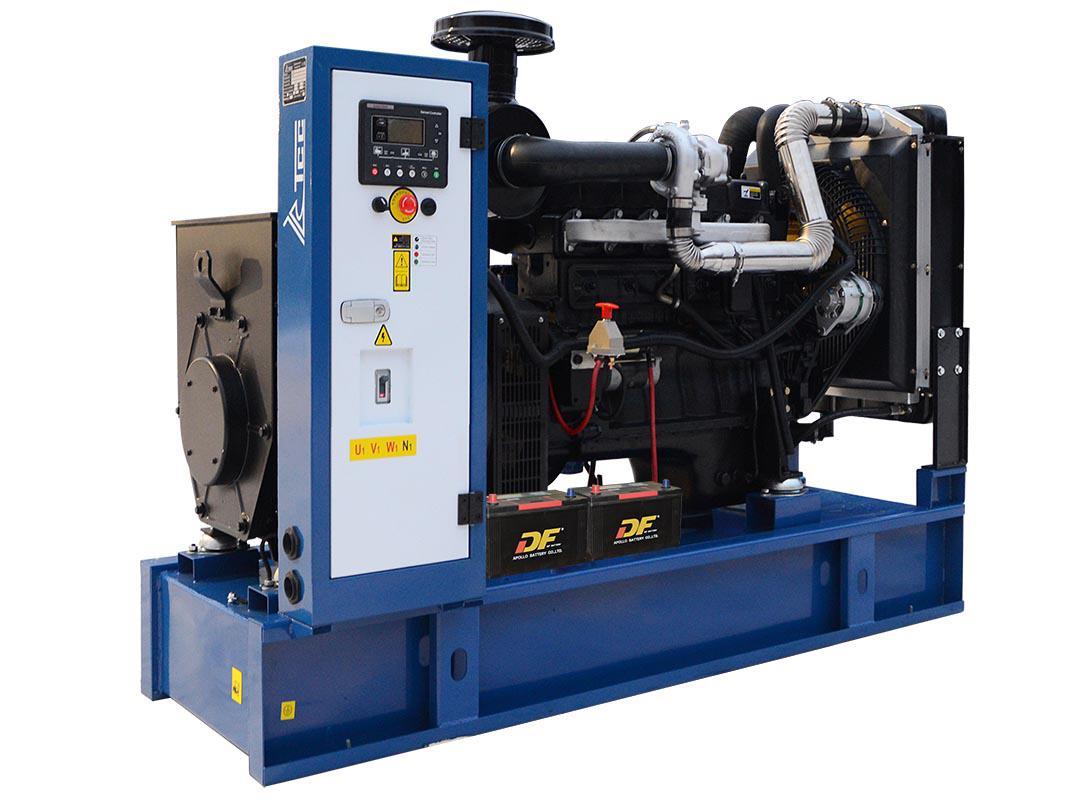 Дизельный генератор ТСС АД-60С-Т400-1РМ11 15045