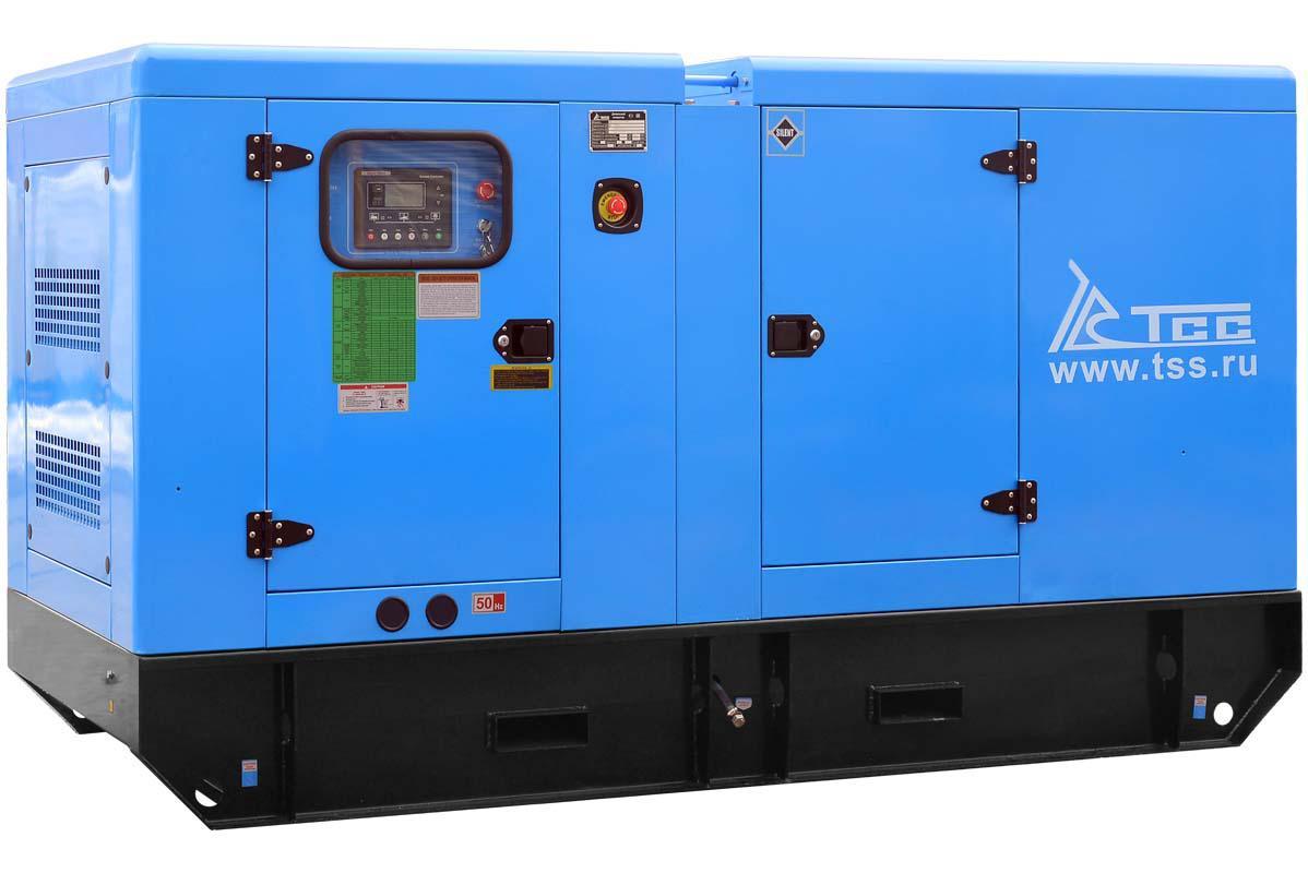 Дизельный генератор ТСС АД-100С-Т400-1РКМ5 13853 дизельный генератор тсс ад 200с т400 1ркм5 1011